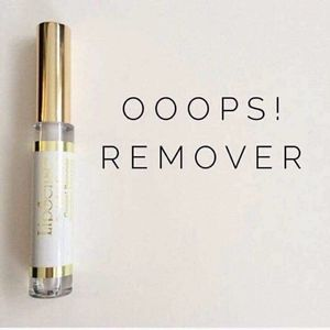 LipsSense - Ooops Remover